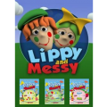 Lippy and Messy - Songs & Games