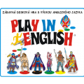 Play in English